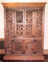 bamboo cabinets kitchen all for funiture furnitue history part 1 tudor style 1457