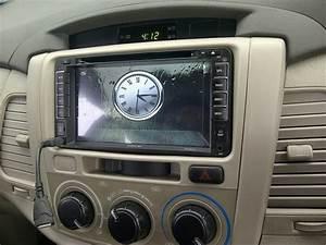 Jual Tv Mobil  Dvd Double Din  Headunit Oem  Khusus Innova