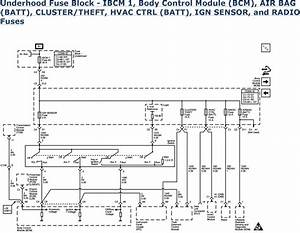 08 Malibu Electrical Parts Diagram  U2022 Downloaddescargar Com