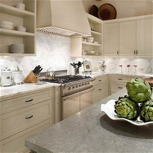Countertop Cabinets - Transitional - kitchen - Andrew Ryan