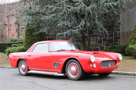 Maserati Ny by 1961 Maserati 3500gt Stock 22767 For Sale Near Astoria