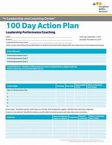 Top result 60 awesome 100 day action plan template for 100 day action plan template document example