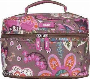 Oilily Beauty Case : oilily winter blossom square beauty case wood ~ Orissabook.com Haus und Dekorationen