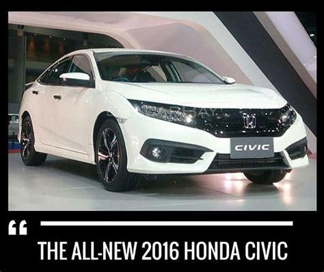 List Of Honda Cars by Honda Car Models List Complete List Of All Honda Models