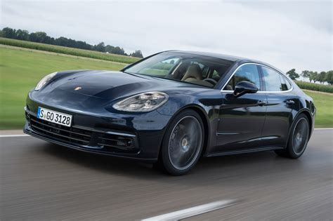 porsche car panamera porsche panamera 4s diesel 2016 review by car magazine
