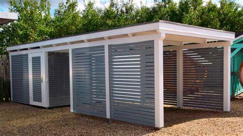 Carport Holz Modern by Solarcarport Ab 0 Aus Holz Alu Oder Stahl 30 Jahre