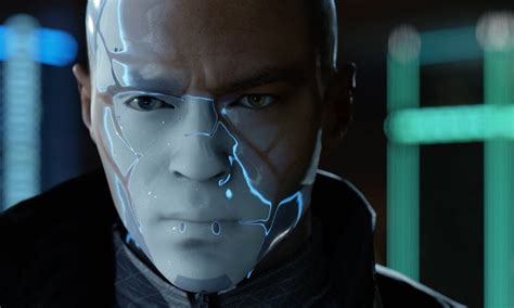 detroit become human media markt detroit become human review androids feelings digital fox