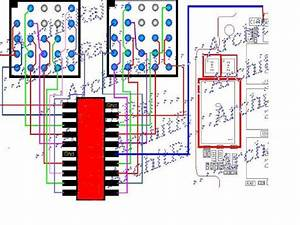 Nokia 6600 Keypad Ways
