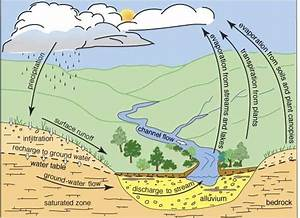 Earth Science  How Are Aquifers Formed