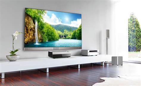 Hisense 100? 4K Smart Laser TV » Gadget Flow