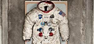 Neil Armstrong's Spacesuit Was Made by a Bra Manufacturer ...