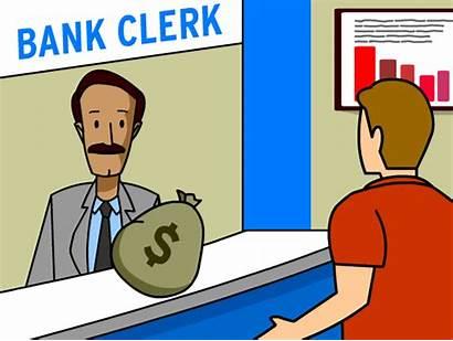 Banking Banker Topic Brainpop Diary Job
