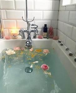 Aesthetic Bathtub Bathroom Crossair