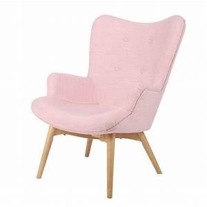 Fauteuil Assise Haute : les 25 meilleures id es concernant fauteuil rose sur pinterest fauteuil design petit fauteuil ~ Teatrodelosmanantiales.com Idées de Décoration
