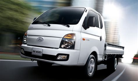Review Hyundai H100 by 2019 Hyundai H100 Colors Review Changes Concept 2019