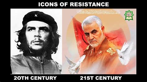 Why Big Brother Fears Qassem Soleimani, the Che Guevara of ...