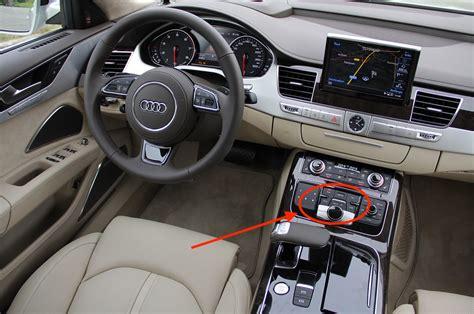 Oil Reset Blog Archive 2018 Audi A8 Interior