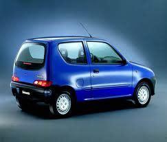 Fiat Per Gallon by Fiat Seicento Fuel Consumption Per Gallon Or Litres