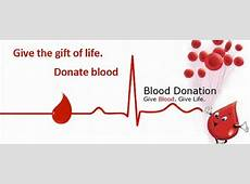 The Gift of Life – Deacons Blood Drive Point Pleasant