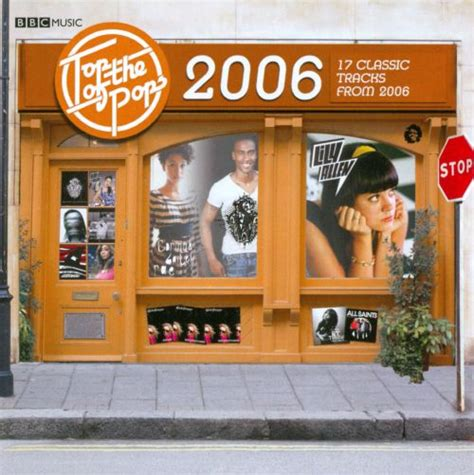 This song is groovy and sexy. Top of the Pops 2006 - Various Artists | Songs, Reviews, Credits | AllMusic