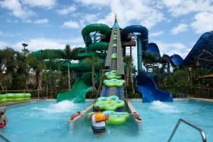 Volcano Bay Water Park Orlando Universal