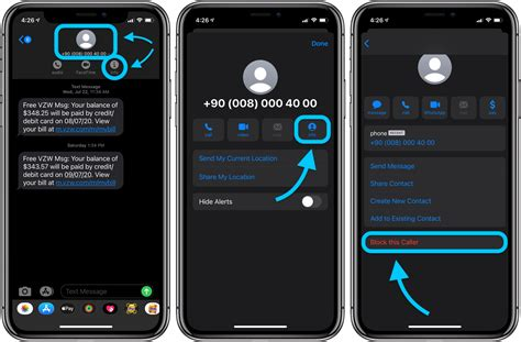 How to block texts on iPhone in iOS 13, 14, more - 9to5Mac
