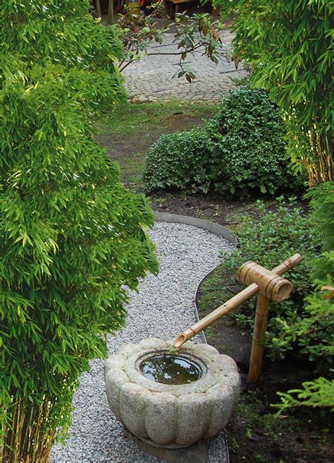 Quellstein Japanischer Garten by Kikubachi Japanische Wasserbecken Quellsteine