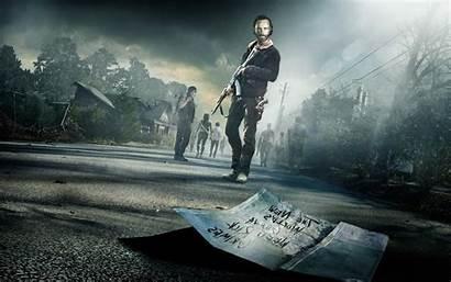 Walking Dead Wallpapers Season