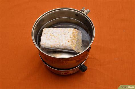 cuisiner le tempeh comment cuisiner du tempeh 12 é avec des photos