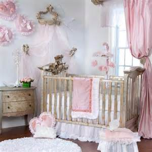 baby bedding crib sets girl decors ideas