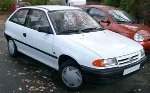 Mk3 Astra 92 1 6 Cdi 14 K