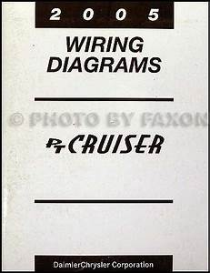 25 2006 Pt Cruiser Cooling Fan Wiring Diagram