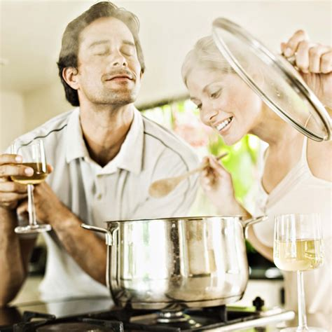 l énergie à la cuisine les français préfèrent faire la cuisine que faire l
