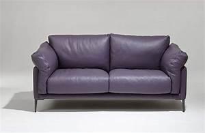 canape contemporain haut de gamme design et fabrication With canapés en cuir haut de gamme