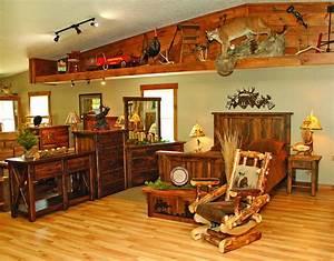 Miller, U0026, 39, S, Rustic, Furniture
