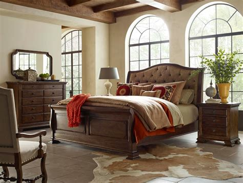 King Bedroom Group By Kincaid Furniture