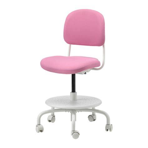 vimund chaise de bureau enfant ikea
