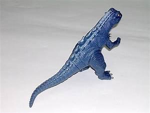 Baby Godzilla Bandai 1993 Very Good Condition No Tag ...