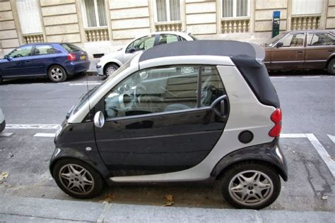 small cers french touch why do french people drive small cars