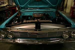61 Impala Show Panel