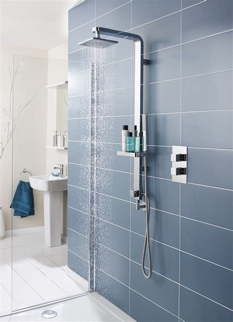 how to tile a shower how to tile a shower wall step by step guide
