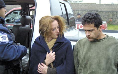 MEXIQUE (actualisé). Florence Cassez libre : la fin d'un ...