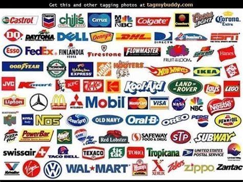 Illuminati Companies Illuminati Corporate Logos