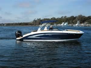 sea ray 270 sundeck ob sea gate boating
