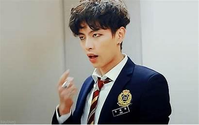 Ki Lee Min Korean Bye Male