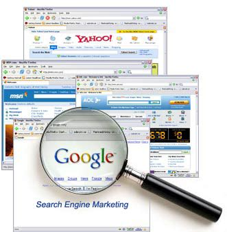 Website Search Engine by Search Engine Optimization Legalwebpro