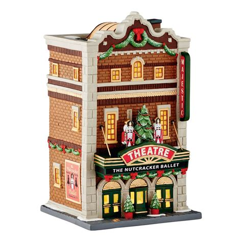 city lights collectibles department 56 4050910 the majestic theatre