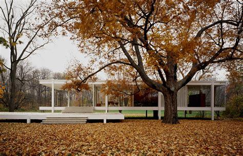 Farnsworth House - about farnsworth house