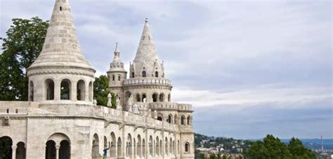 Budapešta - pērle Donavas krastos. Vietas, kas jāapskata ...