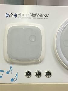 Bluetooth Stereo Speaker Bathroom Exhaust Fan